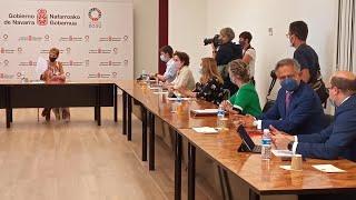 El Consejo de Diálogo Social alcanza un acuerdo para complementar los ERTE