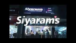 Siyaram's Showroom SFA ,AKOLA