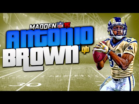Madden NFL 15 Ultimate Team - QB ANTONIO + DENARD ROBINSON = SUPER CHEESE! -  MUT 15