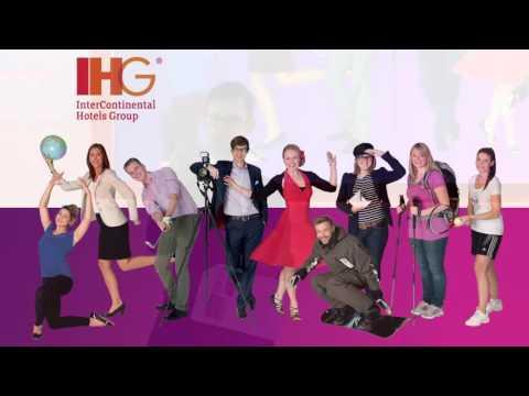 LD Inspired - Gil Mulders, IHG