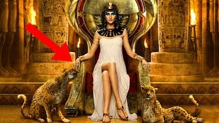Most MYSTERIOUS Facts About Cleopatra You Didn't Know!