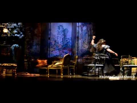 Sempre Libera - La traviata - Florida Grand Opera