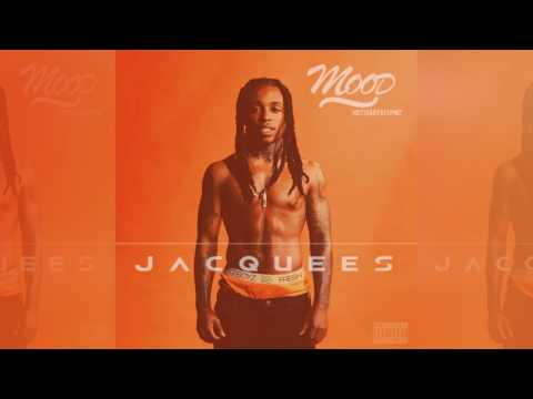 Jacquees - B.E.D (Mood) (Official Audio)