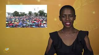 Het 10 Minuten Jeugd Journaal uitzending 17 februari 2020