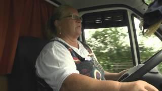 Einsteins-TV 2012: Heimat auf Rädern