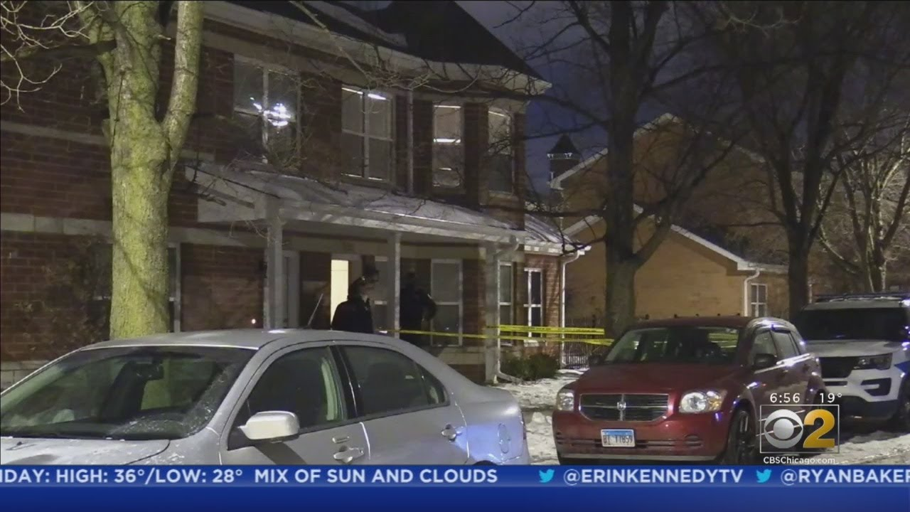 Fatal Stabbing In West Town