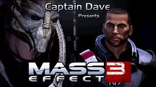 Mass Effect 3: Vanguard Walkthrough - Part 10: Line Of Succession