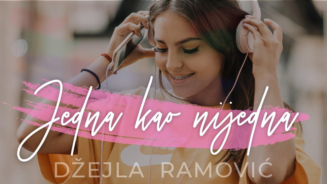 Džejla Ramović – Jedna kao nijedna (Official video 2018) 4K
