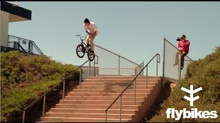 Flybikes - Devon Smillie 2015 Video Part - BMX