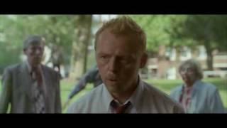 Shaun Of The Dead Teaser HD