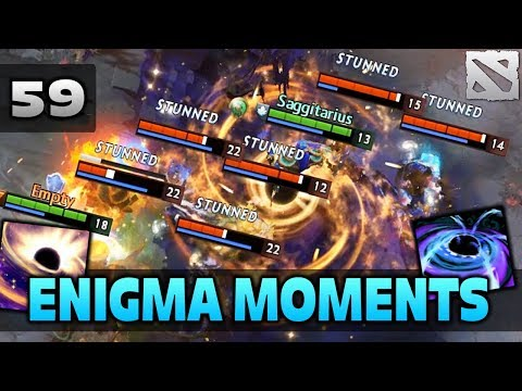 Dota 2 Enigma Moments Ep. 59 thumbnail