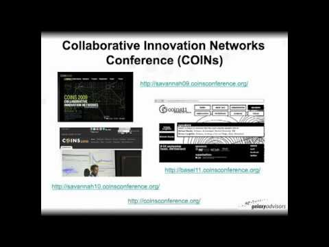 Social Network Analysis The Basics