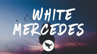 Charli XCX - White Mercedes (Lyrics)