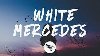 Charli XCX - White Mercedes (Lyrics)