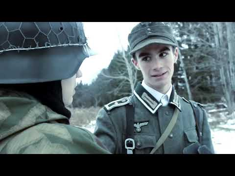 The Promise - WW2 Short Film from YouTube · Duration:  25 minutes 55 seconds