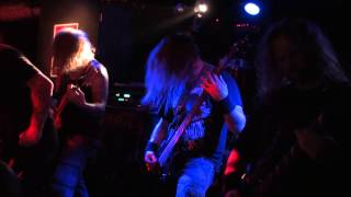Sinister - The Grey Massacre LIVE 2014