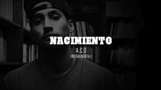 A.C.O - Nacimiento (Instrumental)