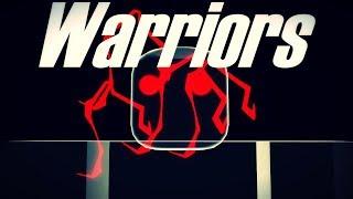 IMAGINE DRAGONS - WARRIORS (ROBLOX MUSIC VIDEO)