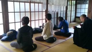 Zazen & Yoga in Atami