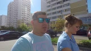 Астрахань - Краснодар ( часть 1) МиниОтпуск 2018
