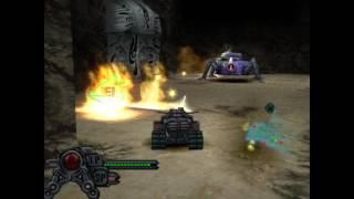 Blaster Master: Blasting Again (PSX) playthrough Part 1