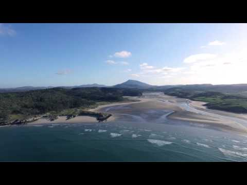 Marble Hill Donegal - DJI Pantom 3 Advanced