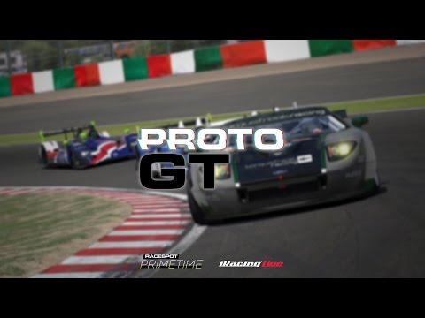 2: Le Mans // ProtoGT Series