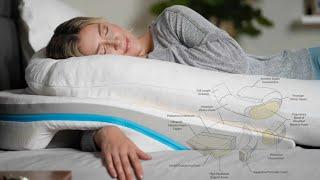 Shoulder Relief Pillow