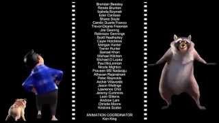 PSY Gangnam Style in The Nut Job Full HD 1080p
