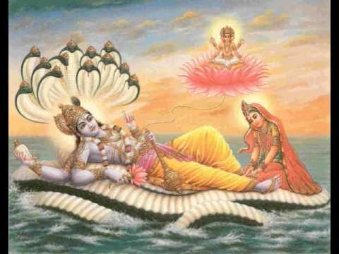 Enya - Om Namo Bhagavate