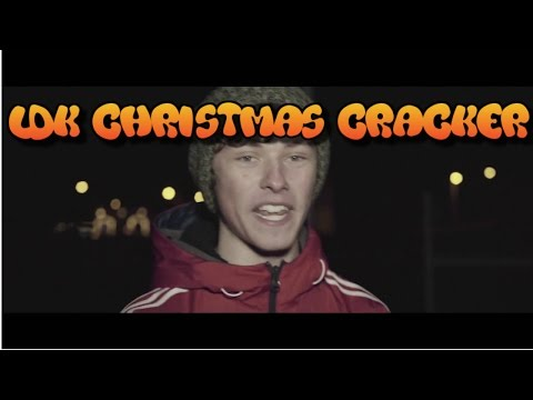 LDK Christmas Cracker Lyrics