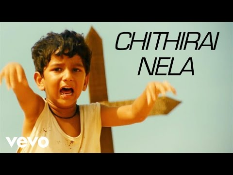 Mix - Kadal - Chithirai Nela Video | A.R. Rahman