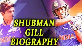 Shubman Gill Biography, Life Story, Interesting Facts of Shubman | वनइंडिया हिंदी