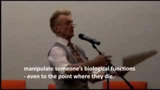 Robert Naeslund: The Human Brain Project
