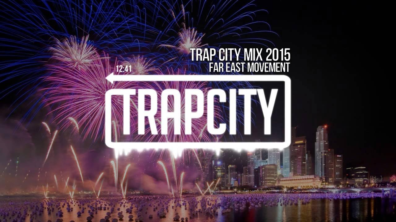 Trap City Mix 2015