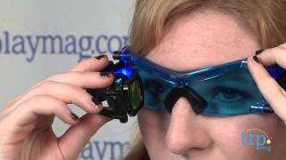 Spy Gear Night Goggles from Spin Master