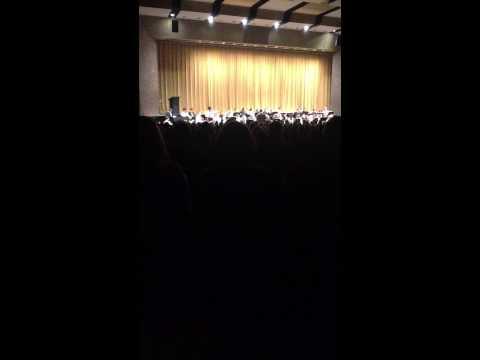Lakeshore High School Jazz Band 2013
