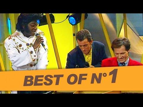 Coucou c'est nous - Best of n°1