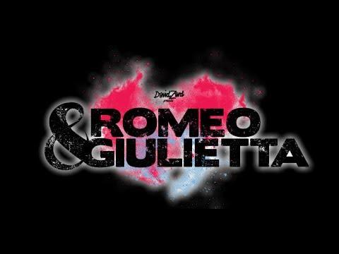 Verona (Base Musicale) | Romeo & Gliulietta: Ama e cambia il mondo