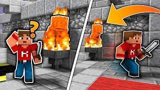 BEDSTE TROLL NOGENSINDE! OMG! - Murder Mystery - Dansk Minecraft