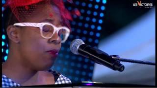 Jitterbug Waltz (Fats Waller) - Cécile McLorin Salvant - Victoires du Jazz 2014