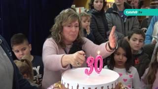 30 anys de Biblioteca Ventura Gassol