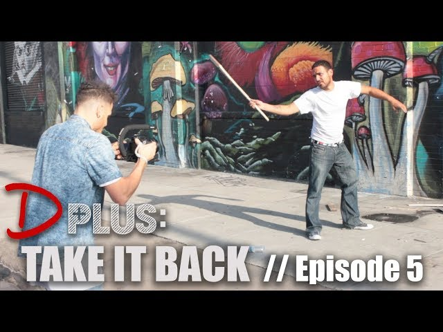 EPISODE 5 - TAKE IT BACK