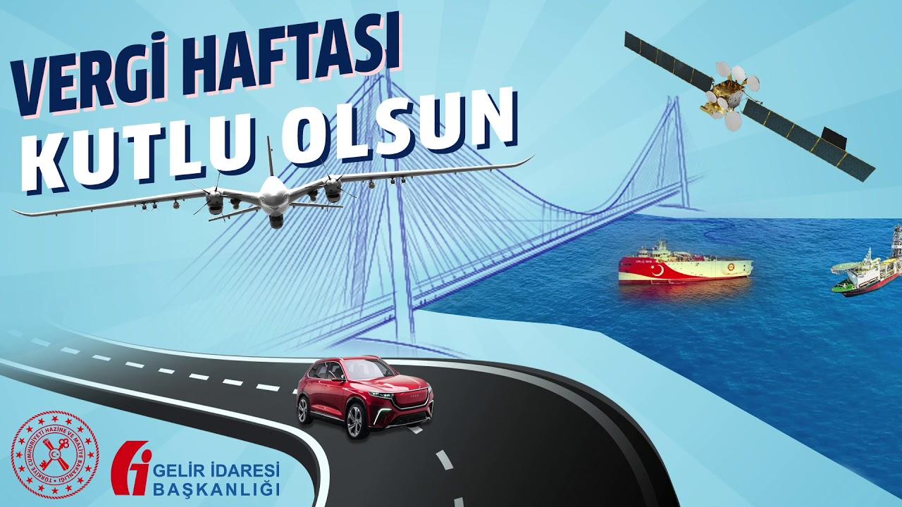 Eskişehir Vergi Dairesi Başkanlığı 32. Vergi Haftası