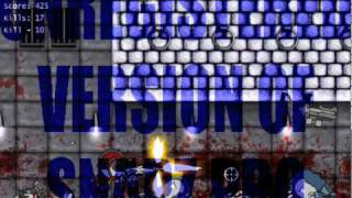 ThingThingArena3 gameplay- www.CrazyMonkeyGames.com (diseased productions)