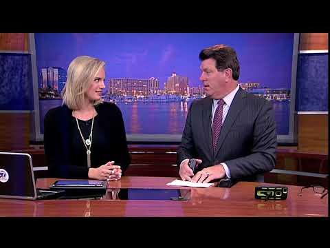 ABC7 News at 11pm - November 9, 2017