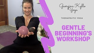 The Gentle Beginnings Workshop Video