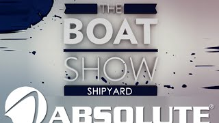 Video Visit the Absolute Shipyard