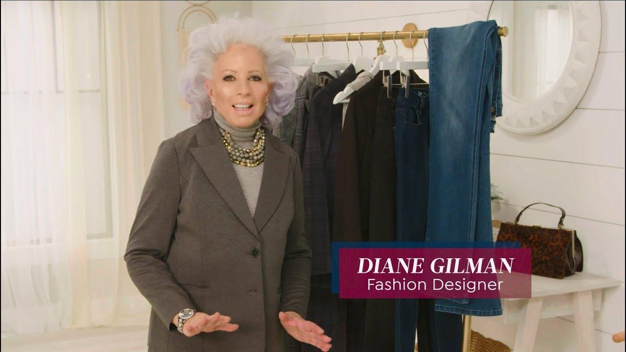 Diane Gilman Top Customer Picks Hsn Shop To It Youtube