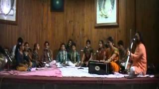(RADHE VRUND) Gujarati Sugam Sangeet Songs-Radhe vrund